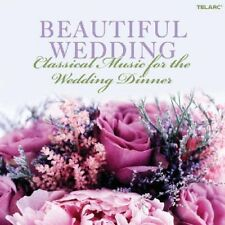 NEW Beautiful Wedding: Classical Music For The Wedding Dinner (Audio CD)