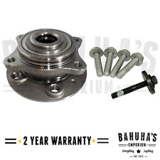VOLVO S60/S80/V70/XC70 FRONT WHEEL BEARING & HUB *BRAND NEW 2 YEAR WARRANTY*