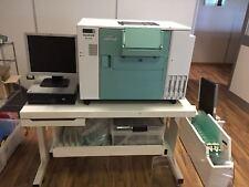 "minilab Dry Lab DL430 Fuji Frontier  max formato 8""x10""(203mm x 264mm)"