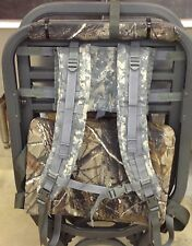 Summit TreeStand Carrying System + DVD (ONLY) (NO Treestand!!,)
