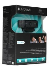 *Brand New* Logitech C920 HD Pro 1080P