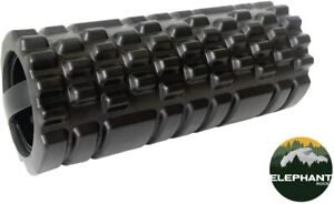 Vibrating Foam Roller, 3 Speed High Intensity Electric Rechargeable Foam Roller