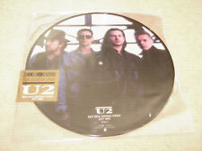 U2-Red Hill Mining Town 2017 Mix Picture Disc NEW! 2017 RSD