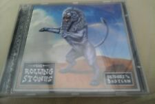 BRIDGES TO BABYLON Rolling Stones 1997 CD Original Classic Hard Rock Collectable