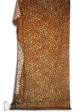 Bassetti Foulard Leopard Tierprint 278x150 NEU