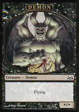 Demon token   nm   Divine vs. Demonic   Magic mtg