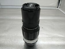 Exc+++ Nikon Nikkor Q Auto 200mm f/4 f 4 Ai Converted Lens