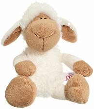 Nici Dyf Collectable Super Soft Tanned Sheep Baby Teddy - Tanned