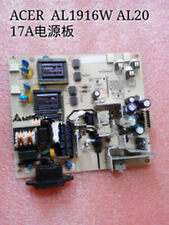 ACER AL1916W AL2017A Power Supply DAC-12M028 DAC-12M030 DAC-12M033 #K163 LL