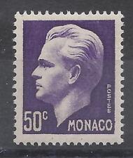 MONACO - N° 344 - NEUF SANS CHARNIERE - LUXE