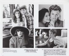 "Scenes from ""A Night In The Life Of Jimmy Reardon"" 1988 Movie Still"