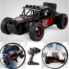 1:10 RC Desert Buggy Truggy High Speed 15MPH RTR Gallop 2.4G Off Road Racing Car