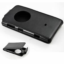 Magnetic Leather Skin Flip Sleeve Pouch Cover Case For Nokia Lumia 1020 N1020