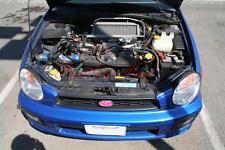 BCP BLUE For 2002-2006 WRX/STi 2.0L/2.5L Turbo Cold Air Intake Kit