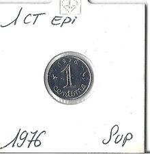 1 CT EPI DE 1976  EN SUP