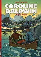 CAROLINE BALDWIN - T6 : Angel Rock - (R)