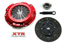 XTR RACING STAGE 1 CLUTCH KIT fits ACURA CL HONDA ACCORD PRELUDE F22 F23 H22 H23