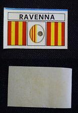 """***CALCIATORI PANINI 1969/70***  SCUDETTO SERIE C """"RAVENNA"""""""