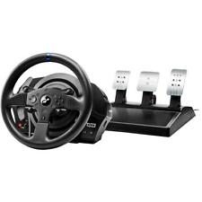 Thrustmaster T300 RS GT Edition Black Steering Wheel Pedals PS4 PS3 PC Gaming