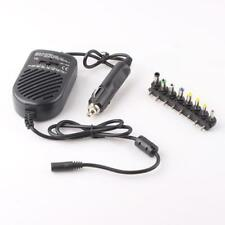 Power Supply Car Charger Adapter 15-24VDC For SONY HP IBM Dell 80W Laptop DH YW