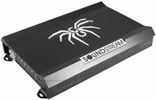 SOUNDSTREAM TA1.1000D 1 CHANNEL 1000 WATT RMS MONO AMPLIFIER MONOBLOCK SUB AMP