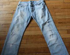KAPORAL 5 Jeans pour Homme  W 32 - L 34 Taille Fr 42 AMBROSE (Réf S288)