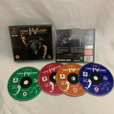 Wing Commander: The Price of Freedom PS1 (Playstation 1) PAL