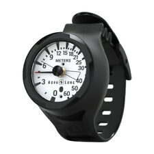 Aqua Lung Wrist Depth Gauge 60 M