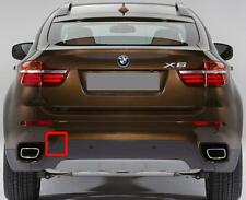 BMW NEW GENUINE X6 SERIES E71 E72 REAR N/S LEFT BUMPER TOW HOOK COVER 7176251