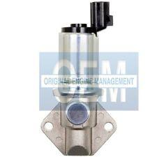 Original Engine Management IAC15  IDLE AIR CONTROL VALVE AC158 11oz