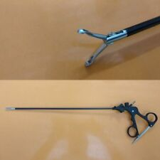 Laparoscopic Storz Type Babcock Short Grasping Forceps Laparoscopy 5 Mm X 330 Mm
