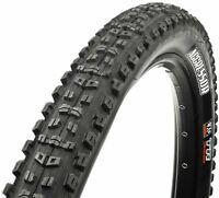 New Maxxis Aggressor 29 x 2.5WT Folding EXO TR Mountain Bike Tire Dual Tubeless