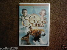 The GOLDEN COMPASS- Daniel Craig*Nicole Kidman*Based on Phil Pullman Book Series