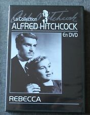 Rebecca - Alfred Hitchcock collection , DVD