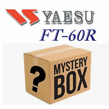 Valuable Items for Yaesu, FT-60R Part (No damaged items, all BRAND NEW)