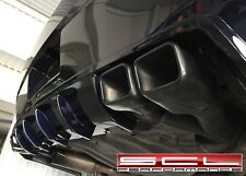 Rear Diffuser for Dodge Challenger 2008-2013 | SCL GLOBAL Concept™