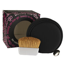 Bare Escentuals bareMinerals Compact Bag Carrying Case with Half Moon Brush