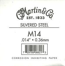 Martin M172 tirant 14 - Corde Guitare Acoustique