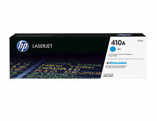 Hp 411a - cartucho color cian #7514