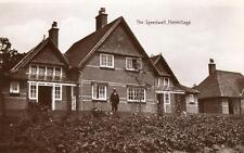 The Speedwell Hermitage Nr Thatcham unused RP old pc