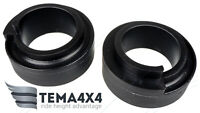 Rear coil spacers 20mm for Mercedes-Benz GLE-Class, M-Class, R-Class Lift Kit