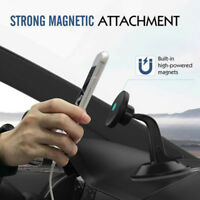 Universal 360° Magnetic Car Dashboard Mount Stand Holder For Mobile Cell Phone
