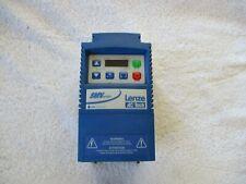 Lenze AC Tech SMV   3HP AC Drive      ESV222N04TXB