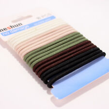 Fashion Multi-color Women Elastic Hair Bands Elastic Hair Bands Rubber Band