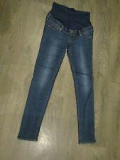 H&S size 10 maternity skinny jeans
