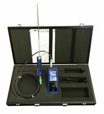 Lr Cal Lrt 1000 Precision Reference Thermometer 200c To 450c With Probe