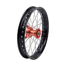 Tusk Complete Front Wheel 14x1.60 KTM 65 SX HUSQVARNA TC 65 2016-2018 rear rim
