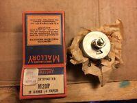 NOS NIB Vintage 1950s Mallory 20 ohm Linear Potentiometer Guitar Amp Bias Pot