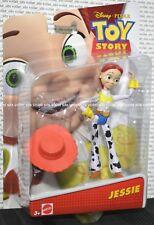 "Mattel Disney Pixar Toy Story 4"" Figure Jessie"