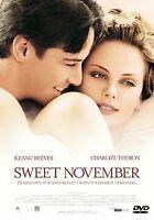 Sweet November de Patrick O'Connor | DVD | état bon